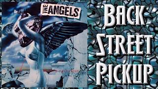 The Angels - Back Street Pickup