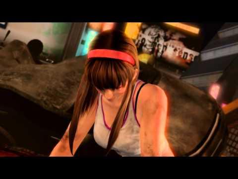 Dead or Alive 5 na novém videu