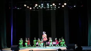 Kids Fest Stars Boom by Алена Велькина All Stars Dance Centre 2017
