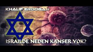 Israil'de neden Kanser yok? Yahudiler Kanseri Dünyaya yayıyor mu? Izleyin!