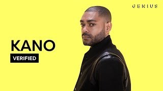 "Kano ""Pan Fried"" Official Lyrics & Meaning 