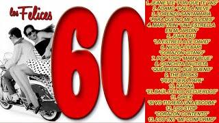 Varios   Los Felices 60   Grandes Artistas Y Canciones De Los Años 60