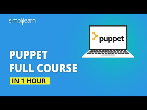 Puppet Full Course   Learn Puppet Step By Step   Puppet Tutorial ...