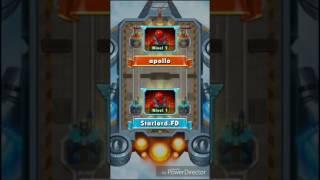 Jungle Clash lar mejores cartas de mi juego XD