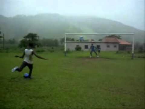 Futebol no Ano novo em Aracitaba (2010-2011)