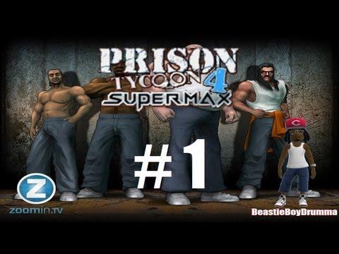 prison tycoon 4 supermax pc trainer