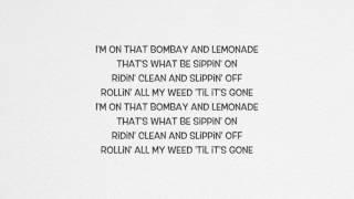 Wiz Khalifa - Bombay  Lemonade LYRICS ft Juicy J  Chevy Woods