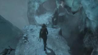 Rise of the Tomb Raider - Phần 2: Mò leo núi mệt nghỉ