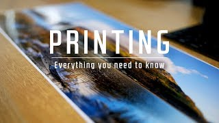 Start PRINTING Your Photos Today   ESSENTIAL Tips And Tricks