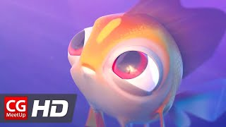 "CGI Animated Short Film: ""Where The Horizon Melts"" by ECV | CGMeetup"