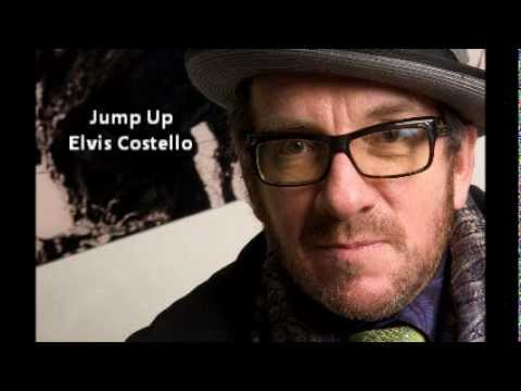 Jump Up  -  Elvis  Costello Song