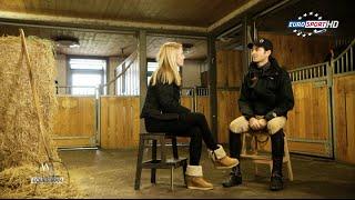 Steve Guerdat Interviewed By Eurosport / Wednesday Selection