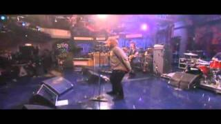Beady Eye - Kill For A Dream (Live at Letterman)