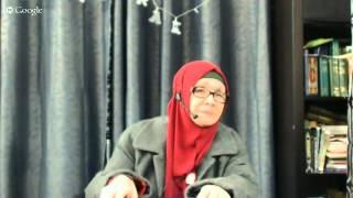 Pengajian Spesial  Bibel Bukan Injil  Ummi Irena Handono