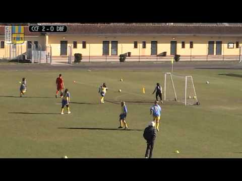 Preview video Castelfranco CF - Don Bosco Fossone = 4 - 0
