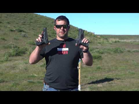 9 Critical Concealed Carry Lessons: Ep. 6 Red Dots vs Iron Sights