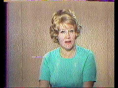 РАРИТЕТ!! Диктор ЦТ СССР Мария Митрошина (15.10.1974 г.)
