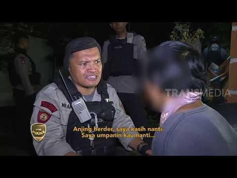 THE POLICE  Tim Raimas Backbone Tangkap Pencuri Anjing (01/11/19)
