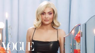 Kylie Jenner on Her Makeup and Beauty Philosophy | Vogue