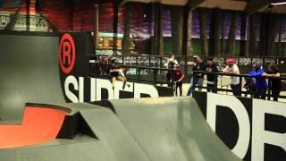 Rush Skatepark | Scooter Jam 2015