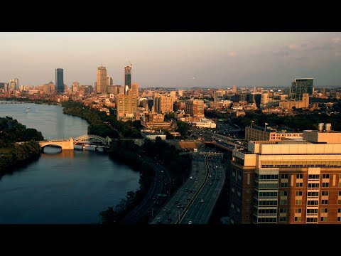 Boston University - video