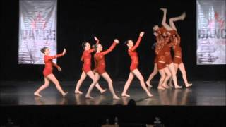 SB Competitive Routines 2012/2013