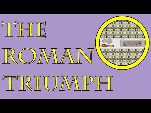 [Historia Civilis ]The Roman Triumph