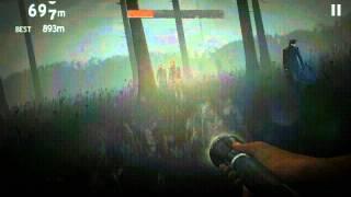 Обзор на игру зомби в тумане