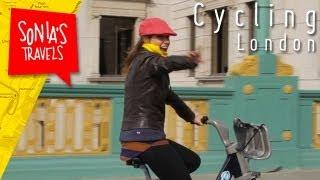 Travel London: Bicycles