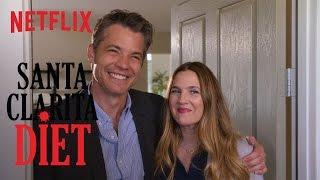 Santa Clarita Diet | Meet the Hammonds | Netflix