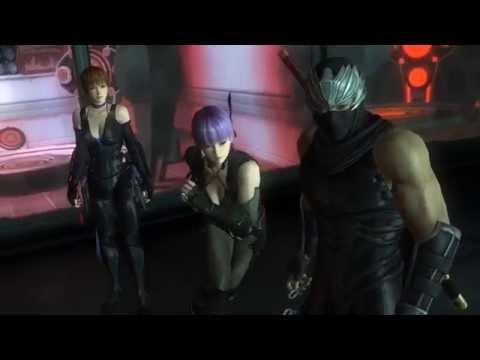 Dead or Alive 5 Last Round - Прохождение на PC Часть 40