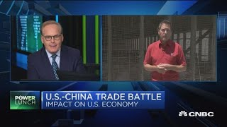 China tariffs worry pork producers