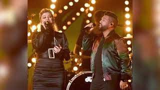 Kelly Clarkson and Dan + Shay's ACM Performance Was Impossibly Good