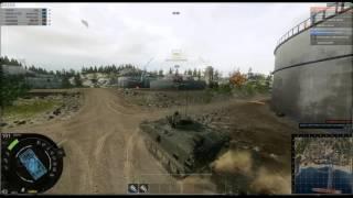 "Armored Warfare:Проект Армата / Операция ""Демон"""