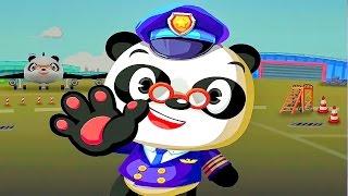 Аэропорт Доктора Панды - Dr. Panda
