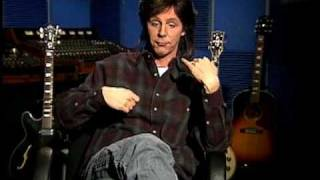 The Dana Carvey Show - Leftover Beatles Memories (1996)