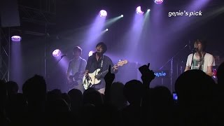 """""""페퍼톤스(Peppertones) - NEW HIPPIE GENERATION"""" Genie's Pick Live"""