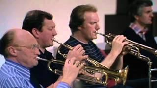 Trumpet Player Disagrees with Bernstein in Rehearsal - BBC Orchestra