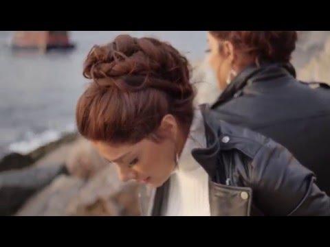 Sevinc Sevil - Eşq Dəlisi (Official Clip) HD mp3 yukle - mp3.DINAMIK.az
