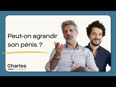 Quels types de pénis chez les hommes