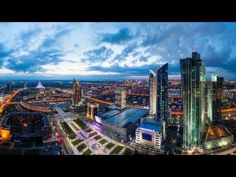 Лучшие достопримечательности Астаны  /Astana  best attractions