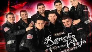 Banda Rancho Viejo - Tu, Ni Nadie Me Detienen (Estreno 2016)