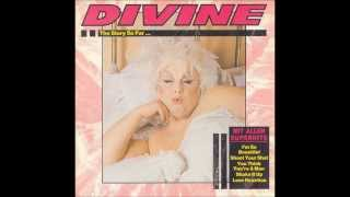 06 - Love Reaction/Divine