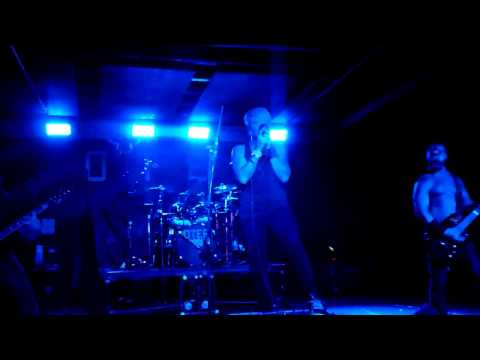 Otep - Ghostflowers @ Backstage Live - San Antonio, TX