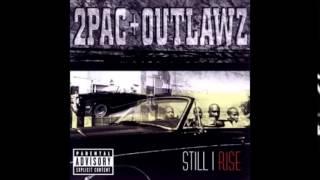 Tupac ft. Outlawz - Hell 4 a Hustler