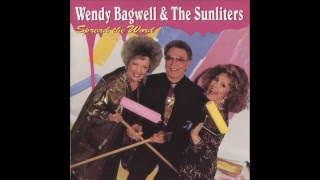 Wendy Bagwell & The Sunliters - In Spite Of Myself