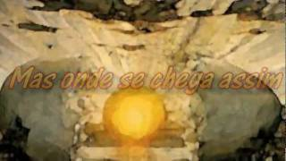14 BIS  -  CAÇADOR DE MIM.wmv