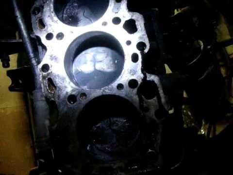 ремонт двигателя 2ст