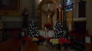 Kosciol Matki Boskiej Szkaplerznej w Bayonne