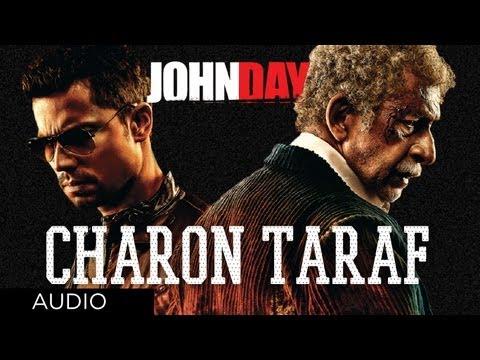 Charon Taraf